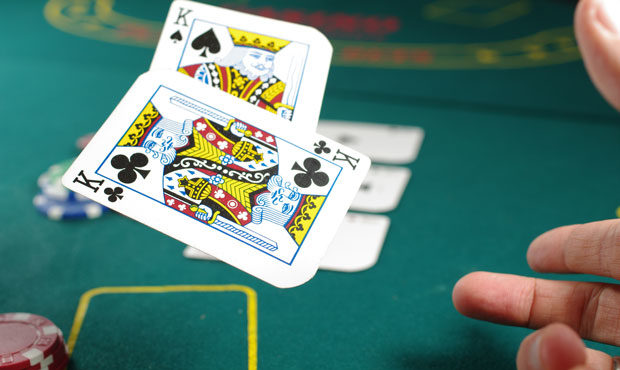 best 5 casino games